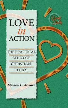 Cover of Love in Action