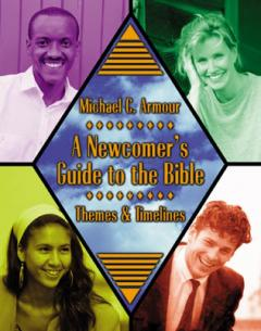 Cover of A Newcomer's Guide to the Bible