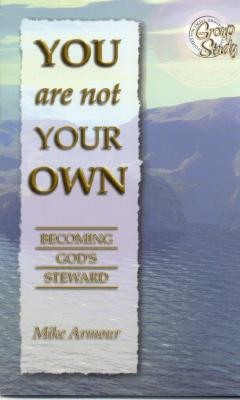 Cover of You Are Not Your Own