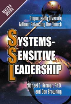 Cover of Systems-Sensitive Leadership