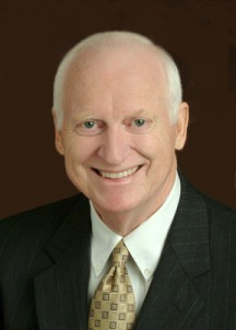 Photo of Dr. Mike Armour